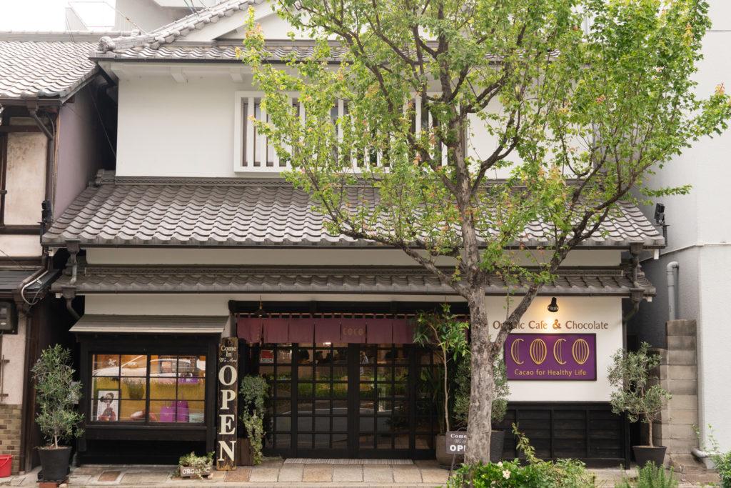 COCO KYOTO本店